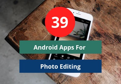 Best Free Photo Editor App for Android To Make You Viral #instafamous