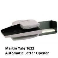 Martin Yale 1632 Automatic Letter Opener is one of the best high-speed letter openers that too in a decent price range. You can use it for home or office depending on your convenience.