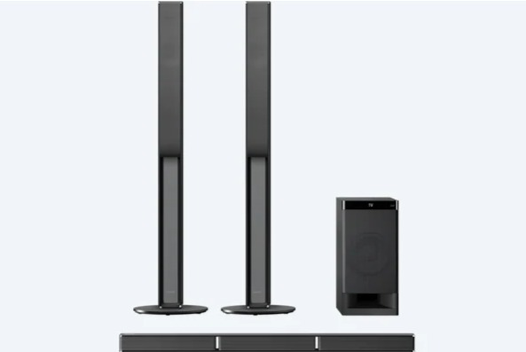 Sony HT-RT40 5.1 Home Theatre System